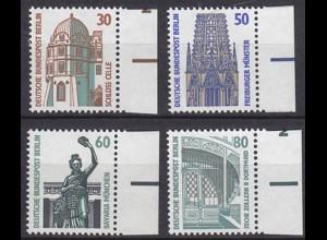 Berlin Sehenswürdigkeiten 793/796 ** Rand rechts (5445
