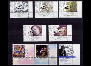 Bund Lot aus 2001 ESST Eckrand rechts unten (7290