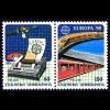 Griechenland Greece Mi.Nr.1685/86 ** 1988 Europa CEPT (8170