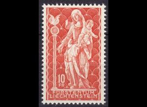 Liechtenstein - Mi. 449 postfrisch 1965 (11335