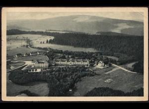 AK St.Andreasberg Heim Oderberg Fliegeraufnahme Junkers Luftbild (8832