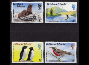 Falkland Islands Vögel Birds Wildlife Tiere ** (10339