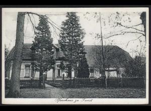 AK Twist Emsland Pfarrhaus (16806