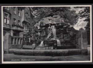 AK Osnabrück Bergmann Brunnen Cekade Foto (16905
