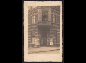 AK setenes Privatfoto Barop (Dortmund) 1928 (16938