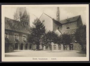 AK Soest Patroklimünster Südseite (16965