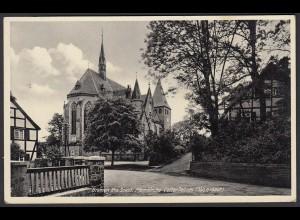 AK Bremen (Ense) in Westfalen Kreis Soest 1944 (16985