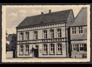 AK Neuhaus in Westfalen bei Paderborn Hotel Restaurant Potthast (16994