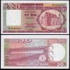 BANLADESCH Bangladesh - 10 Taka Banknote 1993 UNC Pick 26c (14434