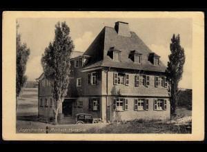 AK Morbach Landkreis Bernkastel-Wittlich Jugendherberge Oldtimer (17209