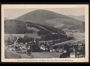 AK Oberkirchen (Schmallenberg) Sauerland 1913 (17290