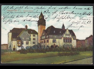 AK Frankfurt a. M.Victoria-Schule (17403