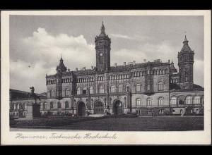 AK Hannover Technische Hochschule (12655