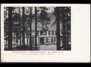 AK Restaurant Pension Weihertalmühle bei Roda S.A. (4593