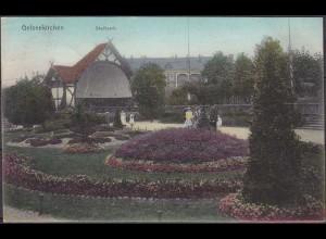 AK Gelsenkirchen Stadtpark (4556