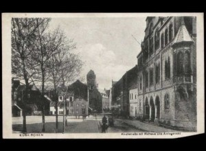 AK Euskirchen Kirchstrasse Amtsgericht Rathaus (8425