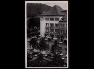 AK Oberschlema Schlema Erzgebirge b.Chemnitz (8434