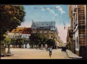 AK Landau Rue principale ansehen (8445