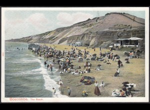 AK Boscombe The Beach Bournemouth (12425