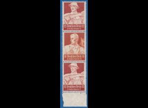 Deutsches Reich DR Stände Zusammendruck S230 ** postfr. (14482