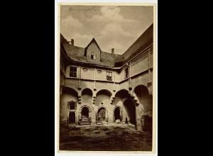 AK Dompropstei zu Meißen Schubert Verlag Sachsen (1011