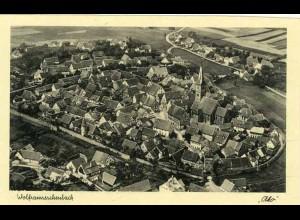 AK Wolframs-Eschenbach Luftaufnahme (1903