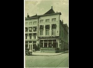 AK CAFE RESTAURANT DE POOL GRONINGEN GROOTE MARKT (1351