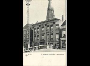 AK St. Bonifacius Ziekenhuis-Leeuwarden 1908 Niederlande (1368