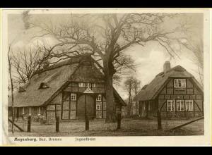 AK Meyenburg Bez.Bremen Schwanewede Jugendheim (2152
