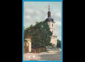 AK Vienenburg a.Harz Kirche 1909 (2433