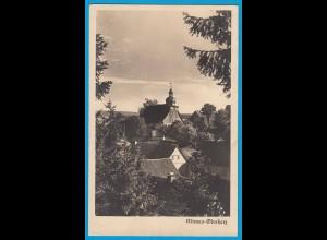 AK Altenau Oberharz Goslar Echte Fotografie (2482